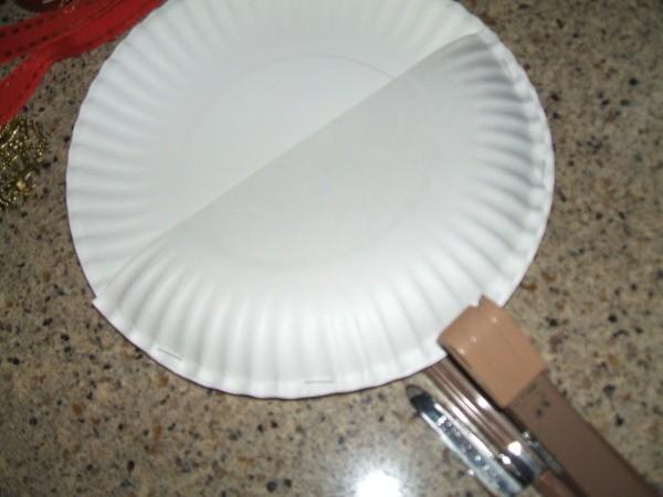 Paper Plate Valentine Card Holder Thriftyfun & Paper Plate Storage - Listitdallas