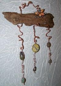 Making a Driftwood Wall Hanging | ThriftyFun