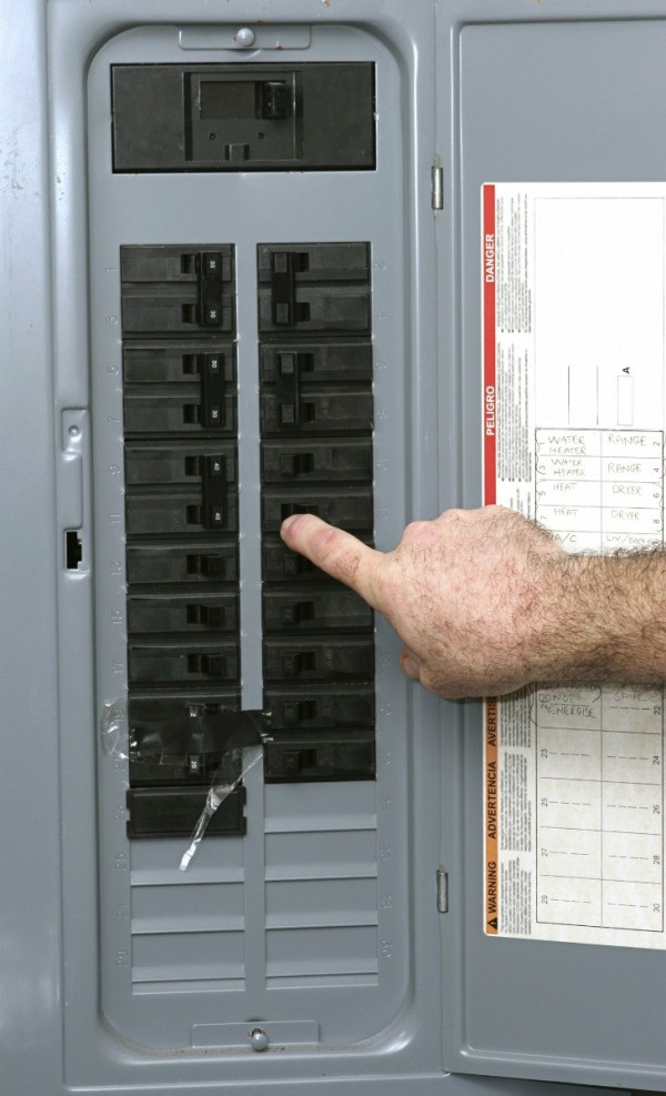 Panel Led Troubleshooting Why A Circuit Breaker Keeps Tripping ...