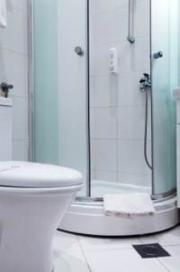 Removing Urine Odors from a Bathroom | ThriftyFun