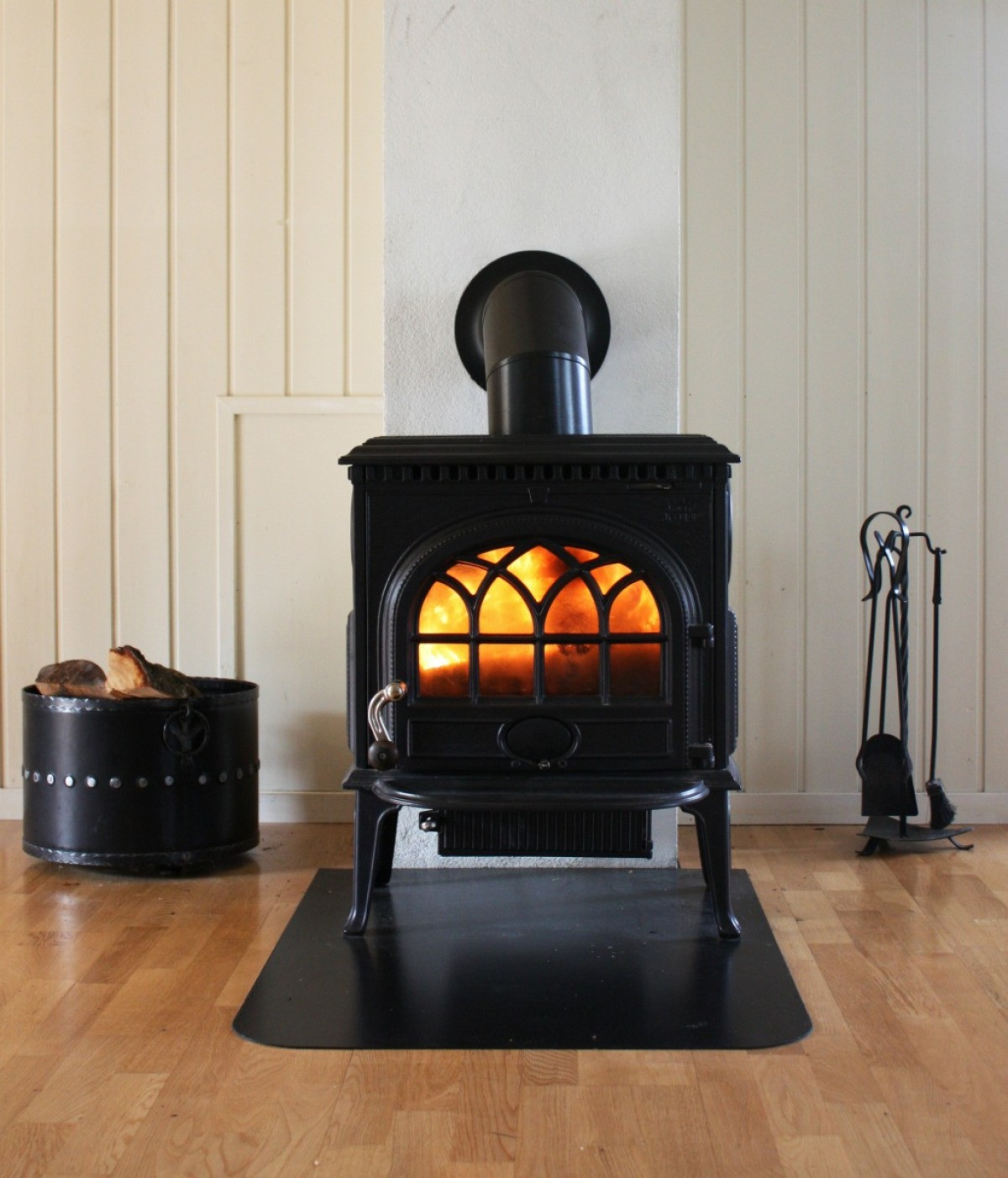 Gas Log Starters For Fireplace Using Fire Logs Thriftyfun