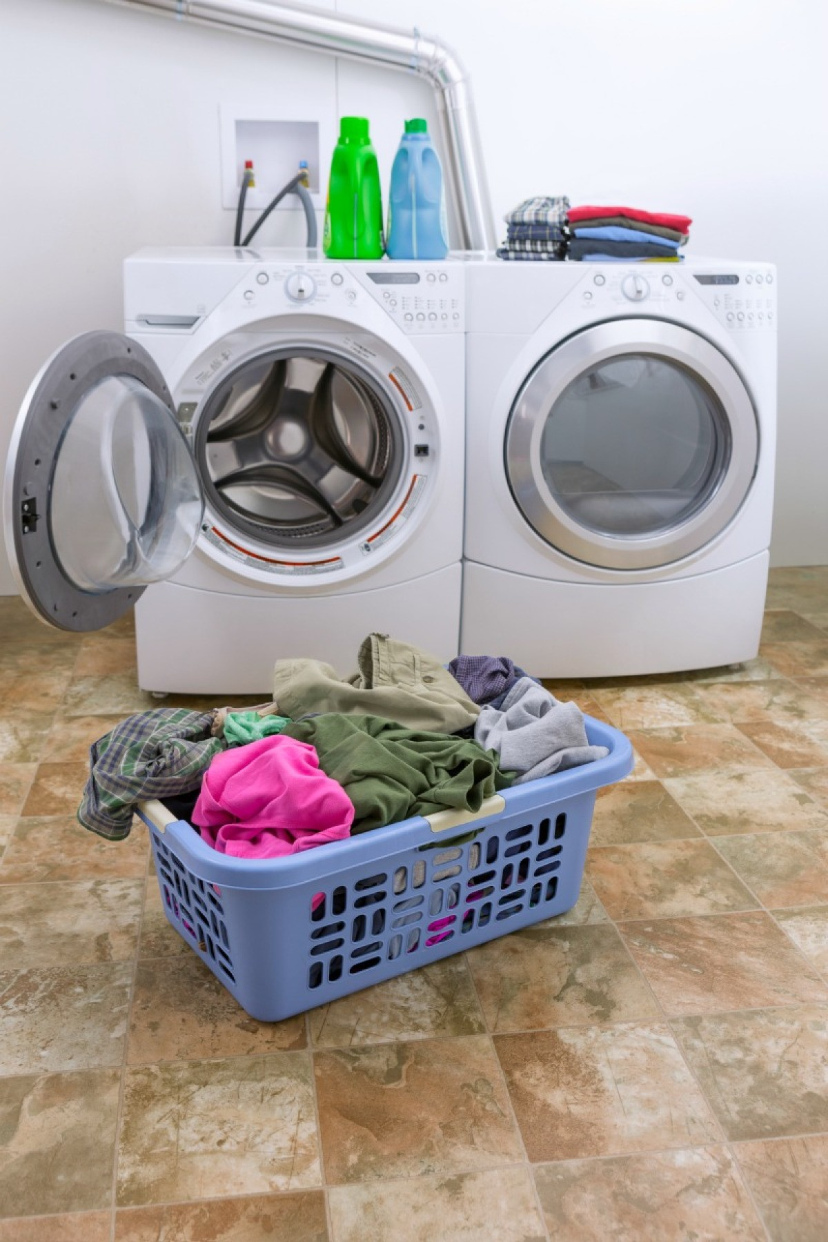 New Washer And Dryer Washer And Dryer Reviews Thriftyfun