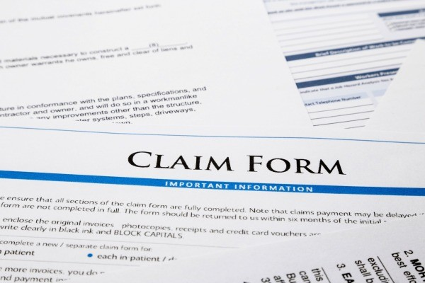 Receiving Social Security Disability Benefits ThriftyFun - social security disability form