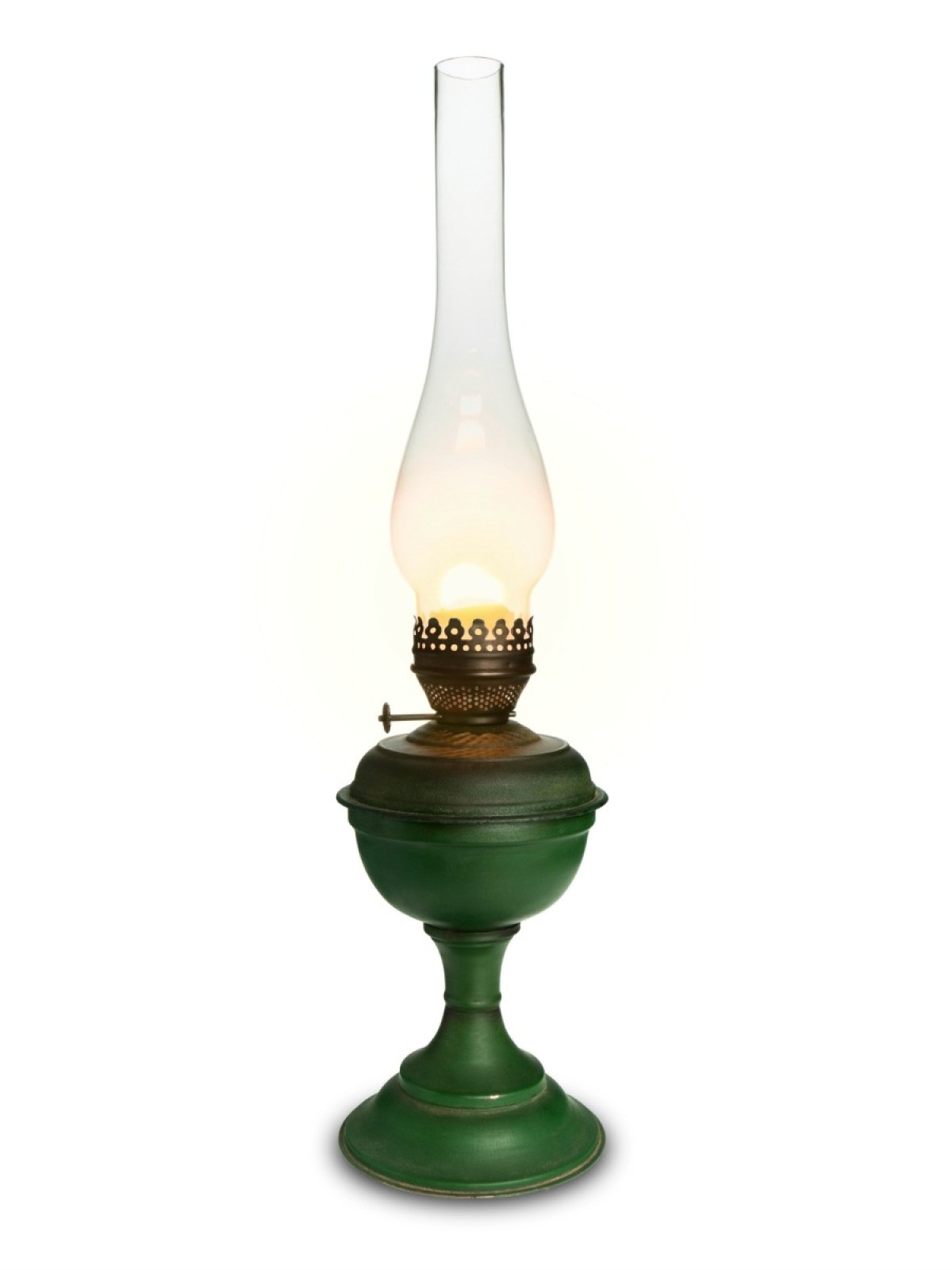 Diy Kerosene Lamp Using Olive Oil As Fuel For Oil Lamps Thriftyfun
