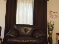 Curtain Color Advice to Complement Beige Walls | ThriftyFun