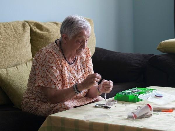 Nursing home activity ideas for november - Home ideas - nursing home activity ideas