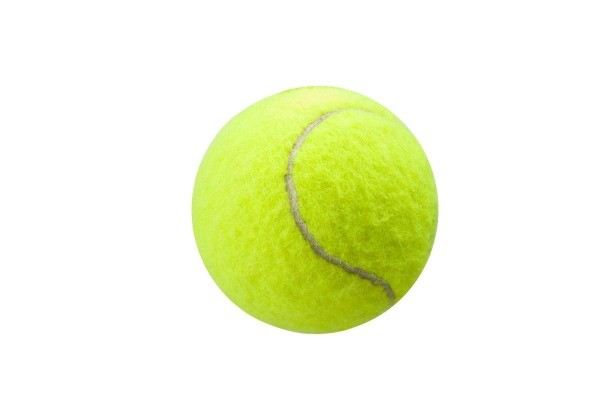 Using Tennis Balls in the Dryer ThriftyFun - why is there fuzz on a tennis ball
