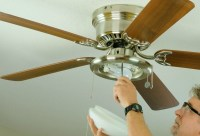 No Power After Installing New Ceiling Fan | ThriftyFun