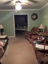 Living Room Curtain Color Advice | ThriftyFun