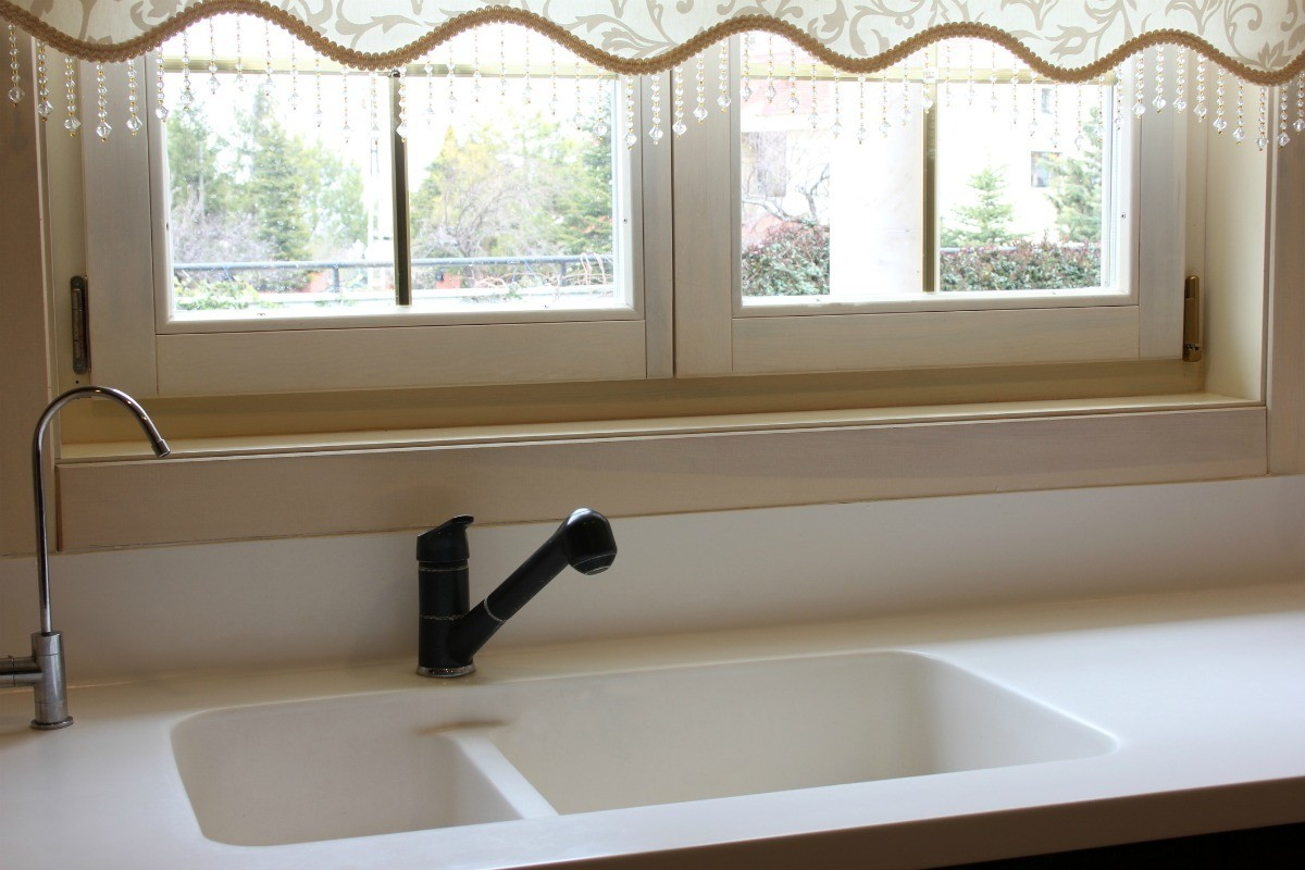 Removing Coffee Stains On A Corian Sink Thriftyfun