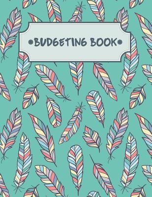 Budgeting Books Budget Organizer 365 by Jordan J