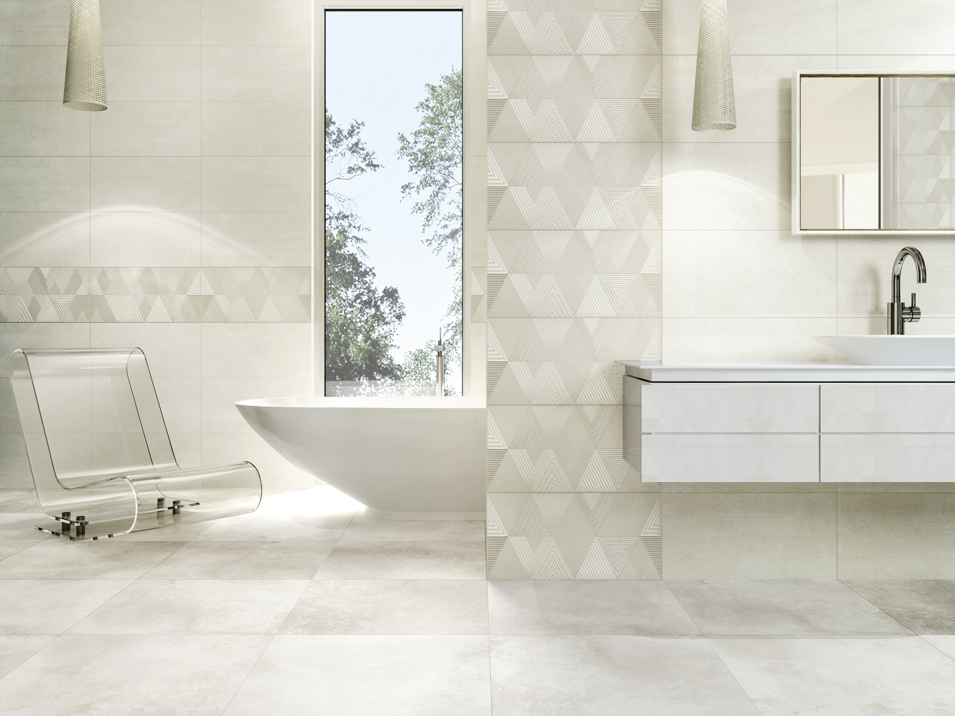 Beton Wall Beton Wall By Tau Tile Expert Distributor Of Italian And