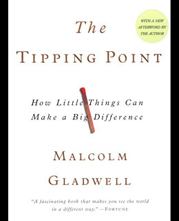 The tipping point essay