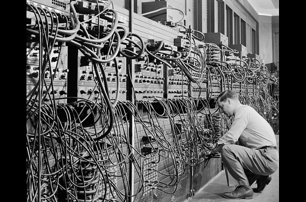 A Brief History of the Computer - Photo Essays - TIME