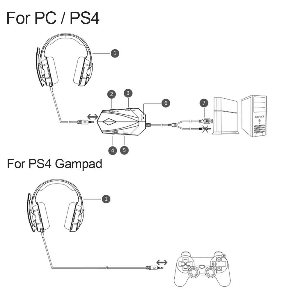 headphones with microphone wiring diagram