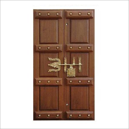 Indian Traditional Door Designs