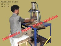 Automatic Paper Plate Making Machine in New Area, Howrah ...