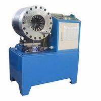 Hydraulic Hose Crimping Machines - Manufacturers ...