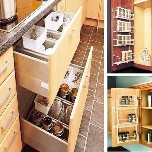 Modular kitchen cabinets in sector 30 c chandigarh