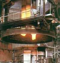 Electric Arc Furnace Suppliers, Traders & Wholesalers