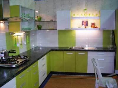 Modular Kitchen Designing in Wardha Road, Nagpur - DWAR ...