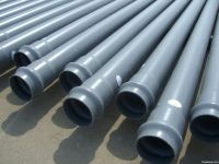 Chinese PVC Water Pipes For Water Supply By SHENGYUAN ...