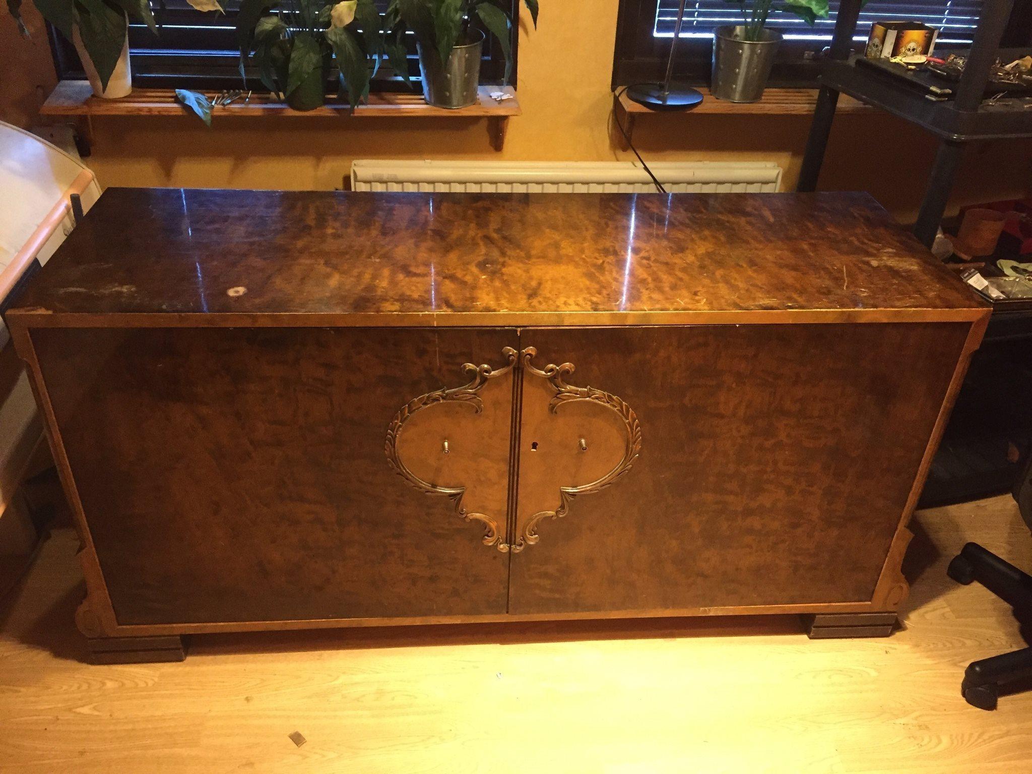 antik sideboard finest baroque sideboard antique style