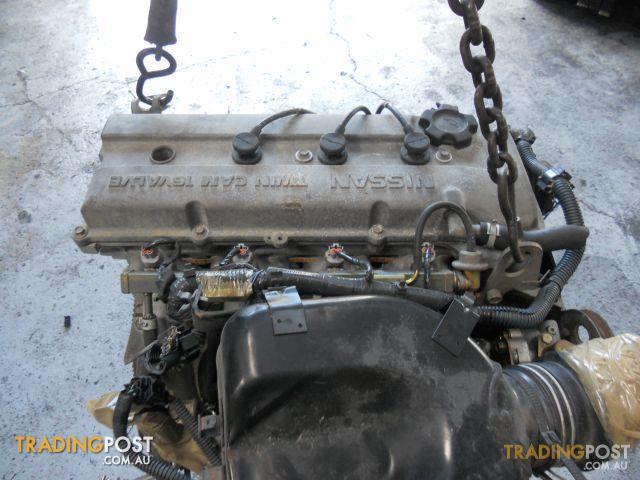 Nissan Ka24e Engine Specs ✓ Nissan Recomended Car