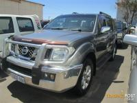 2006 NISSAN PATHFINDER ST|L (4x4) R51 4D WAGON for sale in ...
