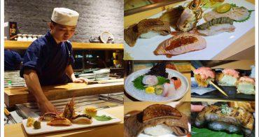 台中美食|台中本壽司日式料理推薦.平價精緻無菜單料理,除一般單點的日式料理外,還有夏日限定極品六貫套餐