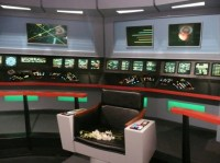 Eames on the Enterprise: The 1960s Interior Design of Star ...