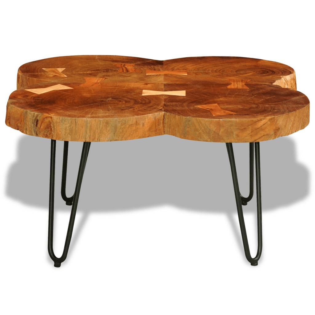 Table Basse Sheesham Sheesham Sheesham With Sheesham Cheap Table Basse Ronde