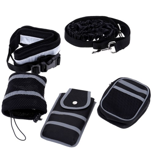 Medium Crop Of Hands Free Dog Leash