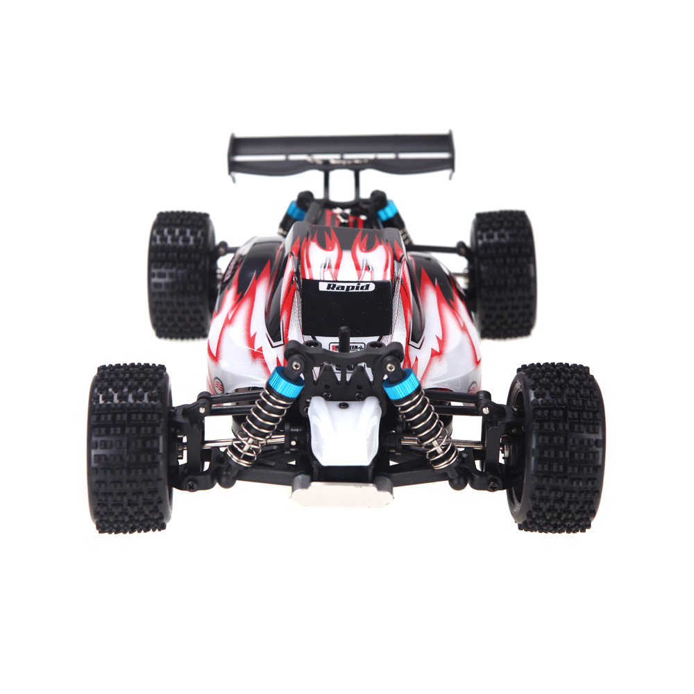 Car Rc Wltoys A959 1 18 1 18 Scale 2 4g 4wd Rtr Off Road Buggy Rc Car Wltoys A959 Car 1 18 Off Road Buggy