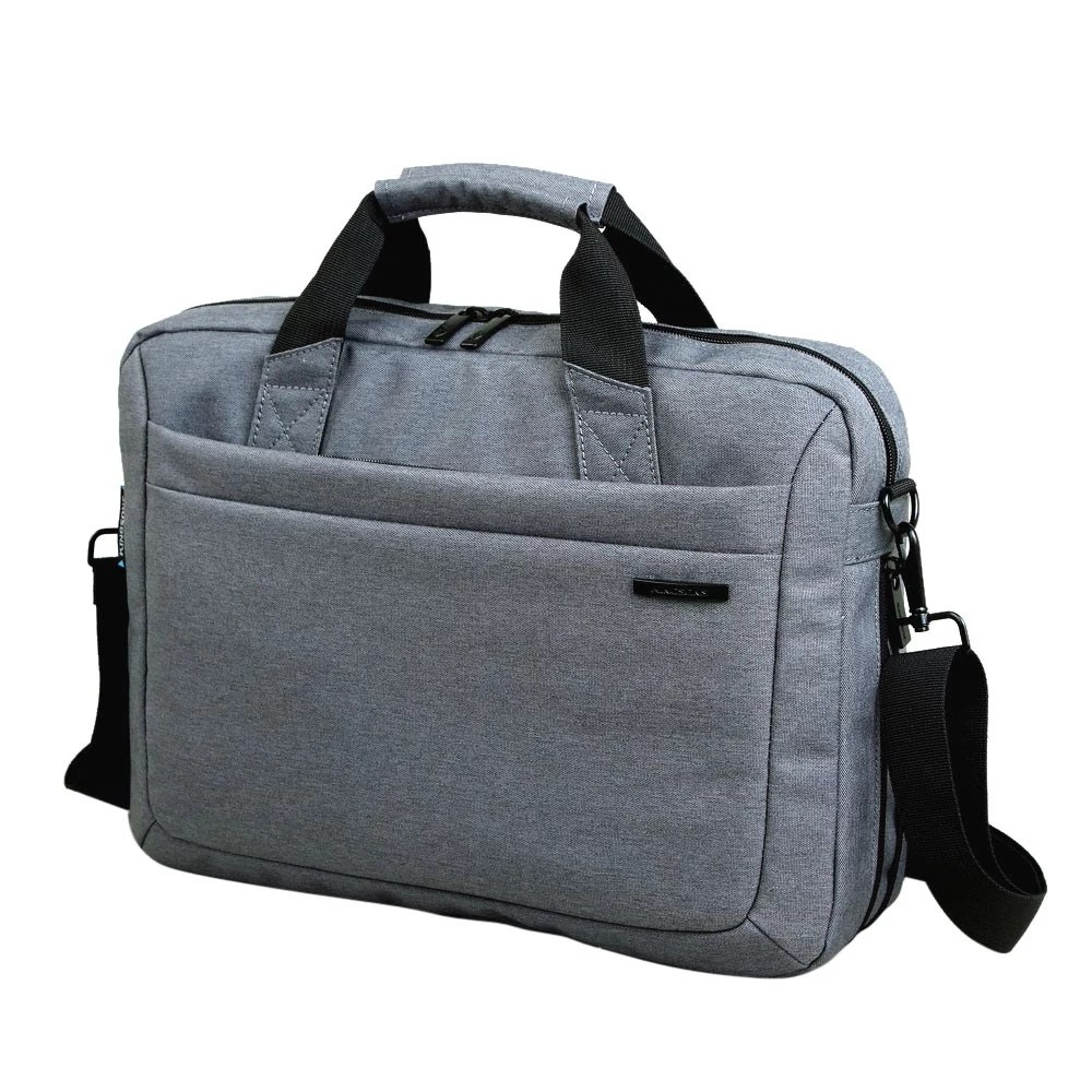 Computer Tasche Kinsons Zipper Sleeve Carrying Handle Messenger Aktentasche Computer Tasche 14 1