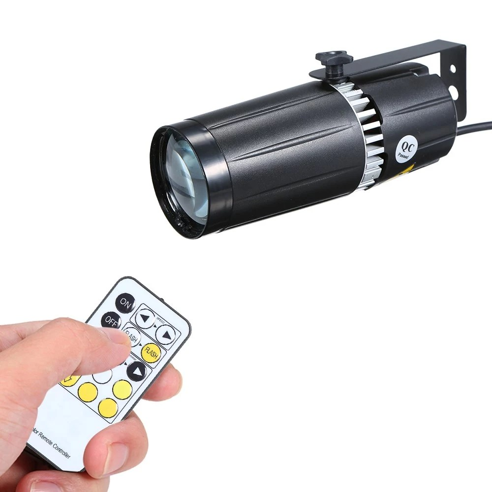 Mini Spot Ac90 240v 6w Mini Spot Light Projector Lamp Sales Online Eu Tomtop