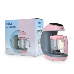 Small Of Baby Food Processor