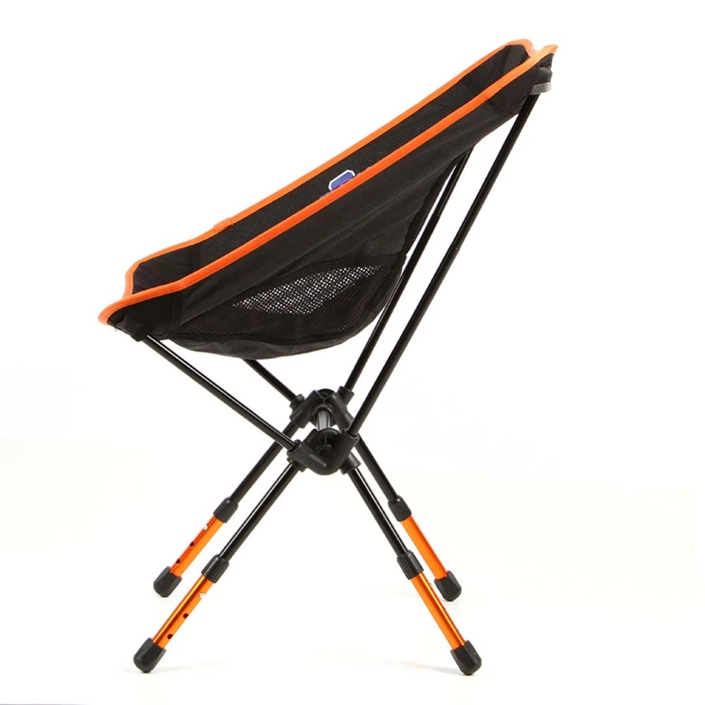 Portable Stool Portable Folding Camping Stool Chair Seat For Fishing Festival Picnic Bbq Beach With Bag