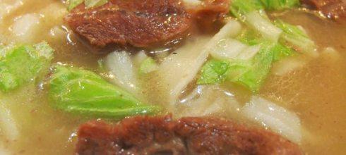 味蕾喜歡你:維綸麵食館