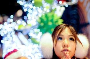 聖誕精靈的奇蹟夜 {with Angel}