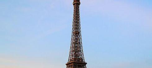 [旅遊] 法國自由行的旅遊規畫