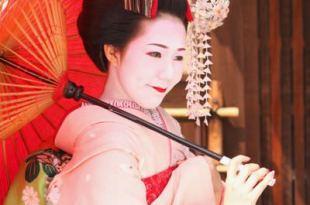 [旅遊] 舞妓體驗(舞伎變身)(彩AYA)