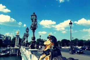 [旅遊] 巴黎,我愛你