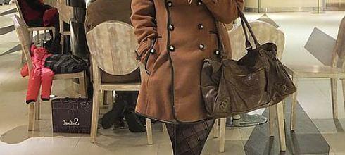 [穿搭] 穿成華生看福爾摩斯?