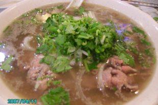 味蕾最愛你:河內越南河粉