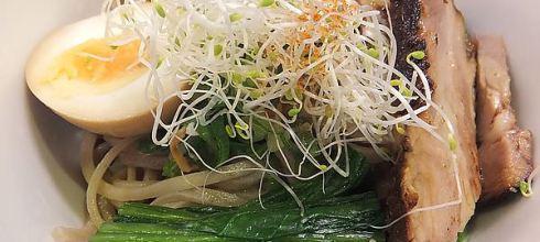 味蕾最愛你:麵屋緣(enishi)(沾麵與湯麵)