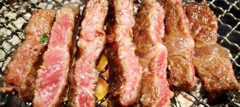 味蕾最愛你:燃 日式燒肉二訪