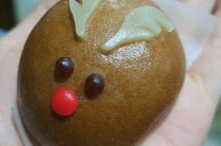 味蕾最愛你:唐禾本鋪(和果子)