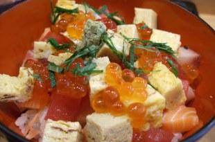味蕾最愛你:游壽司