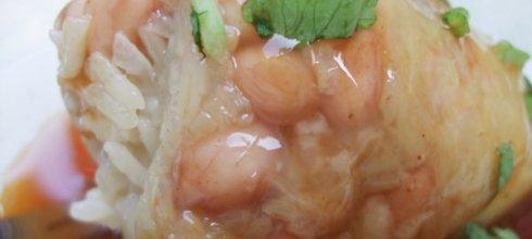 味蕾最愛你:沙淘公前菜粽(老鄭的粽子)